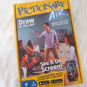 Pictionary Air Phone Family Game